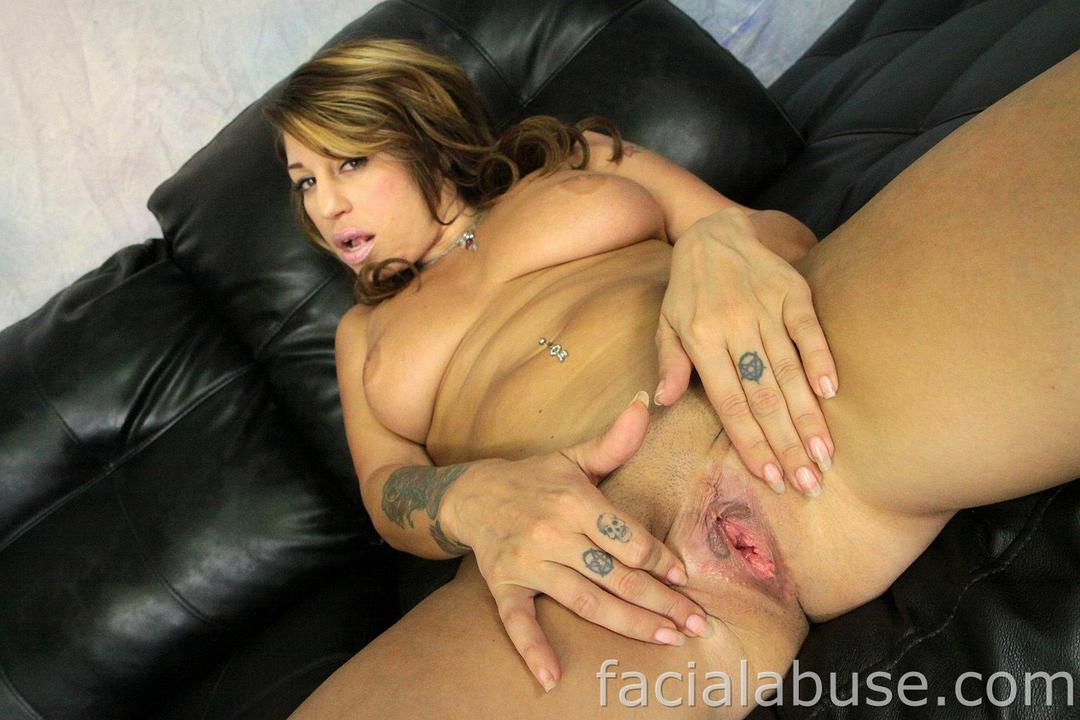 Force lick her ass