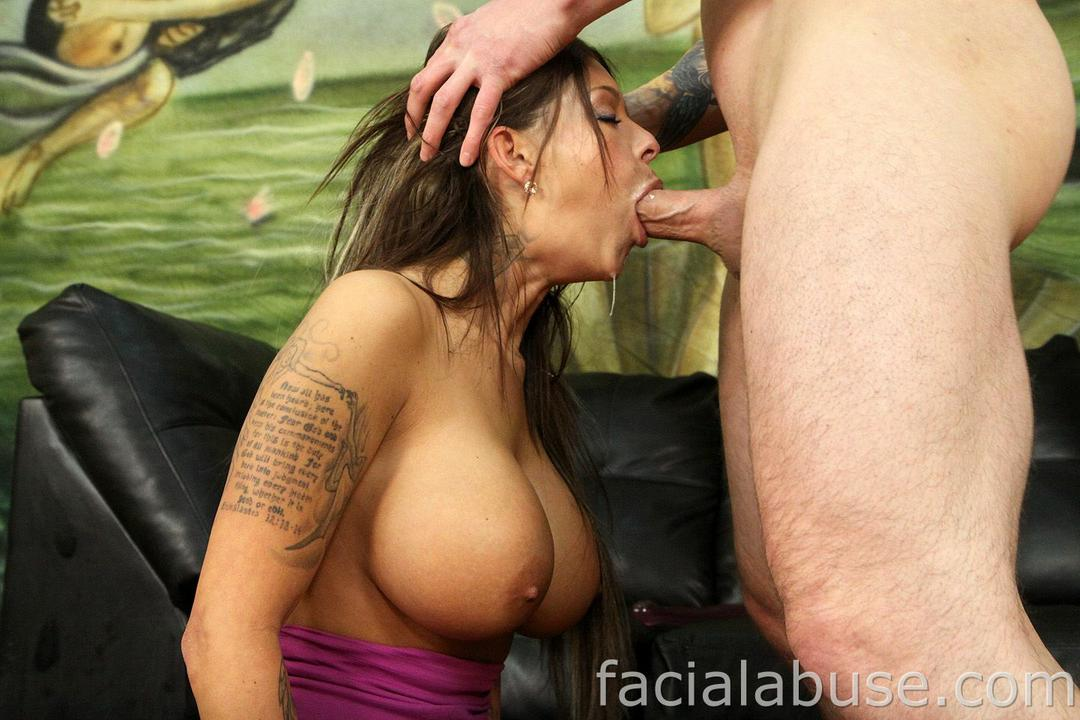 Homemade Big Tits Gets Fucked