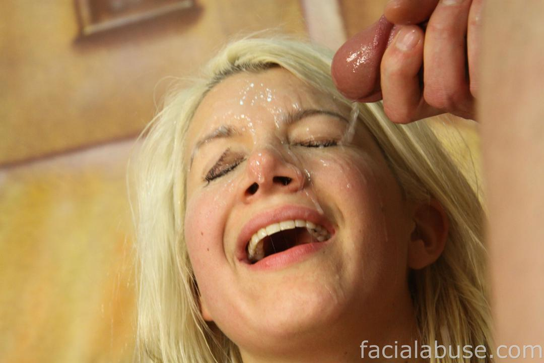 Deep throating porn star