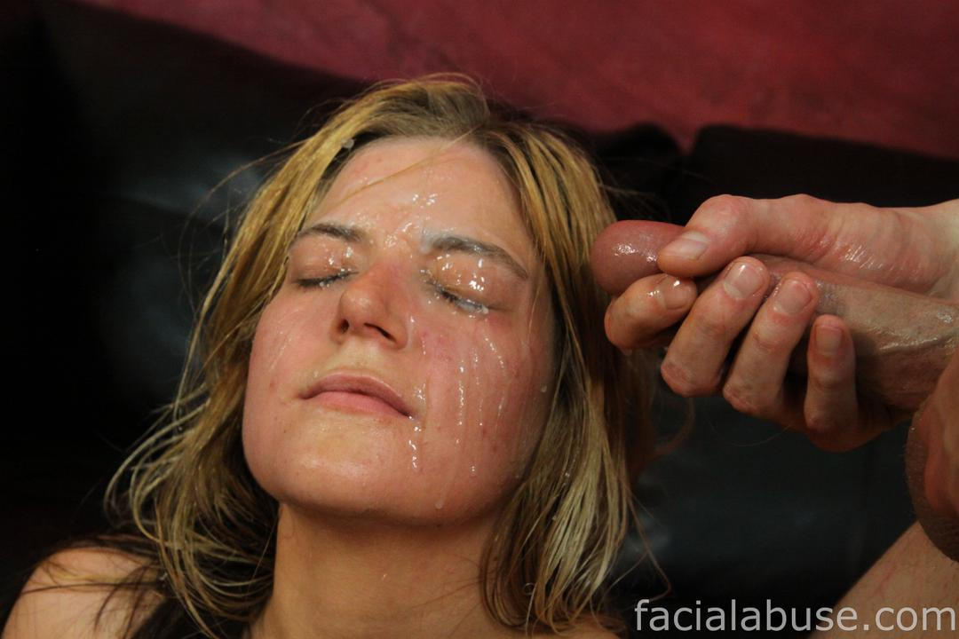 abuse facial lilly